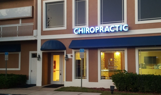 Fort Myers Chiropractor Dr Rob Watkins